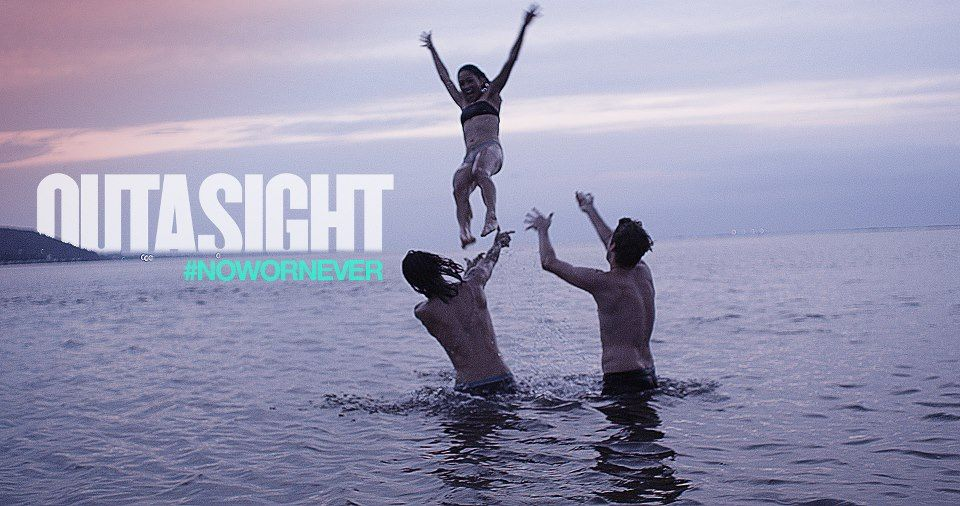 OUTASIGHT official video coming soon