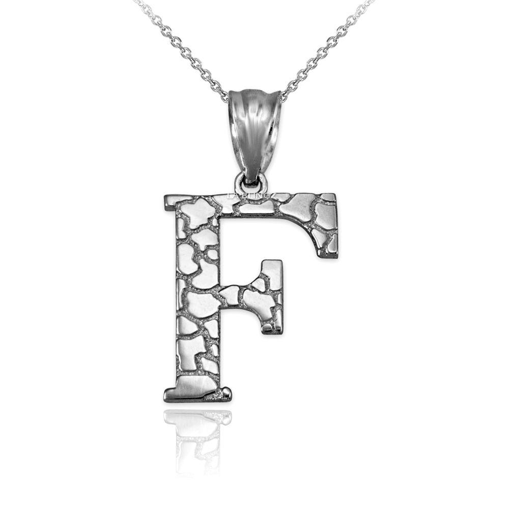 LA BLINGZ 14K Rose Gold Holy Spirit Dove Cross DC Charm Necklace