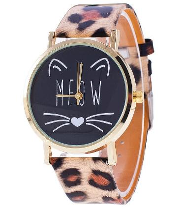 e10ac1fc2d2 Meow Watch