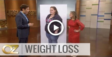 How a Woman Lost Over 200 Pounds #motivation #fitness