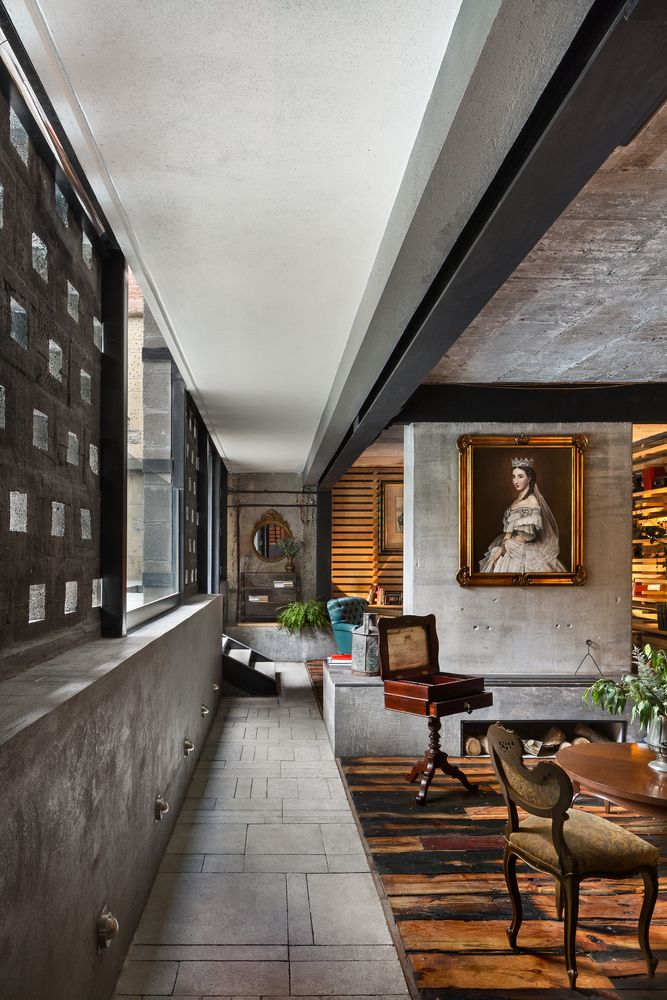 Galeria de Hotel Carlota / JSa - 2