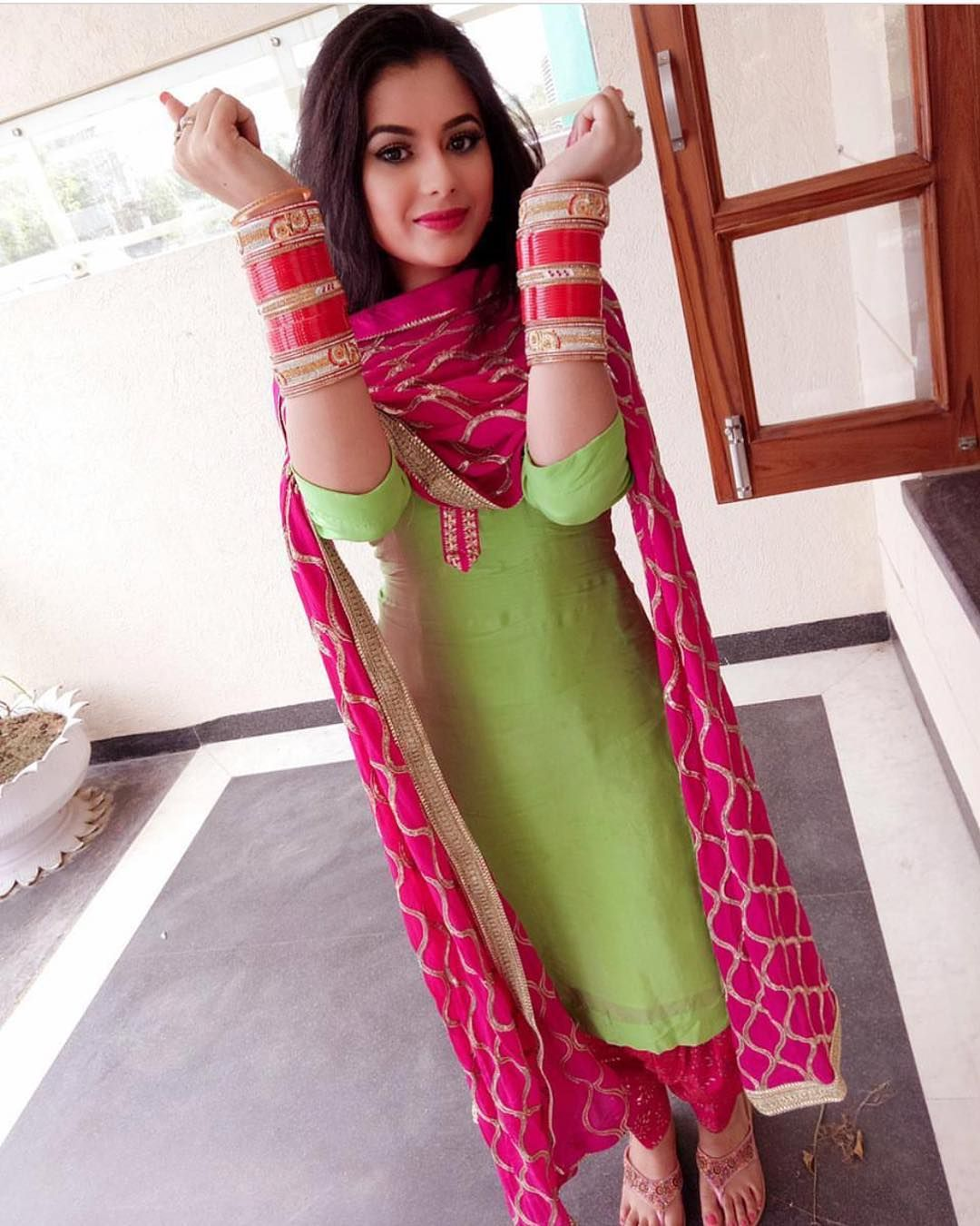 Pin by Mandeep Kaur on my favourite | Salwar suits party