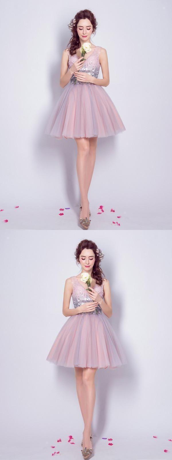 Discount colorful prom dresses aline prom dresses short prom