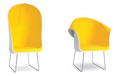 Hood - fauteuil | via.fr