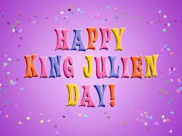 happy juien day !!!