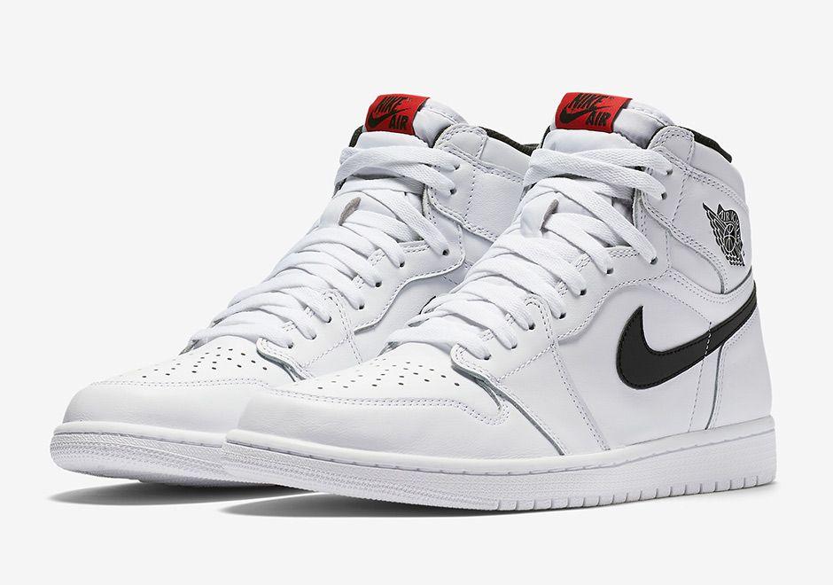 Best Air Jordan 1 Retro High OG Premium Essentials White