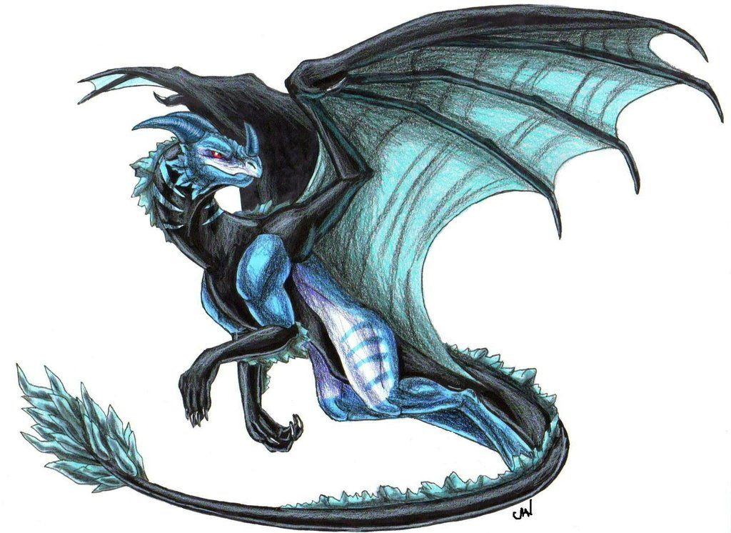 gallery for mythical ice dragons dragons pinterest dragons