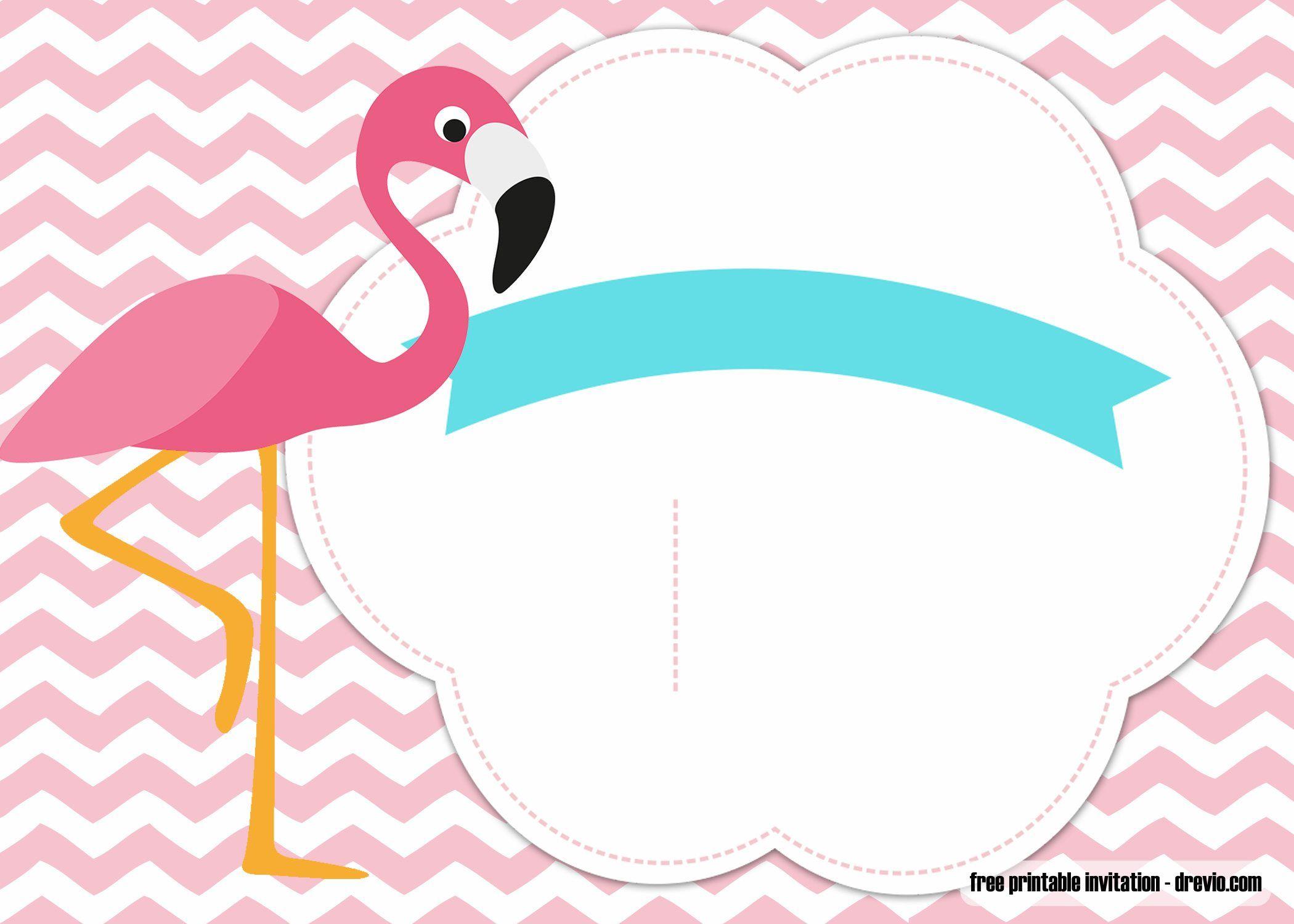 Free Flamingo Pool Party Invitation Template Party Invite Template Pool Party Invitation Template Pool Party Invitations