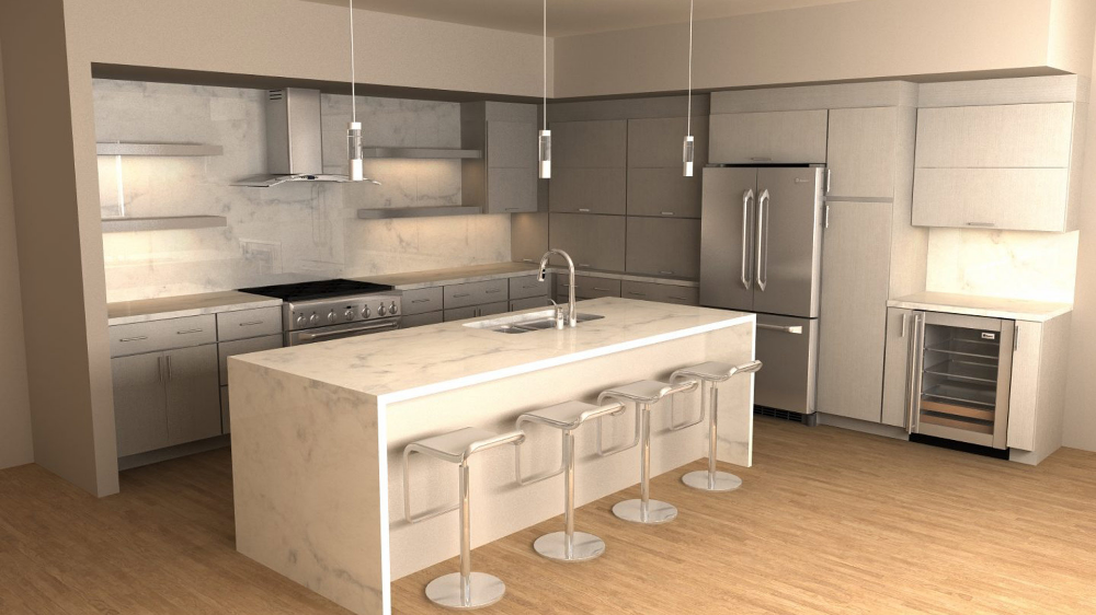 kitchen 2020 Google Search Contemporary kitchen design