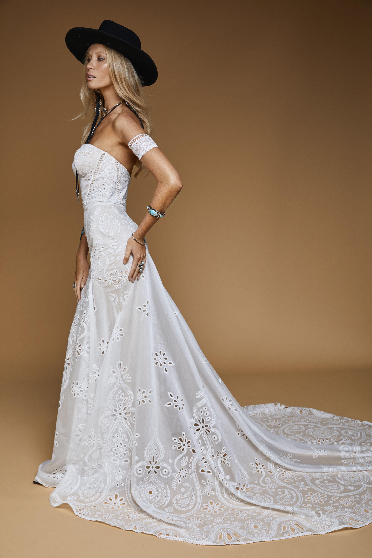 Tallulah Wedding Dress « Wedding Dresses Scotland by ... |Tallulah Wedding Dress