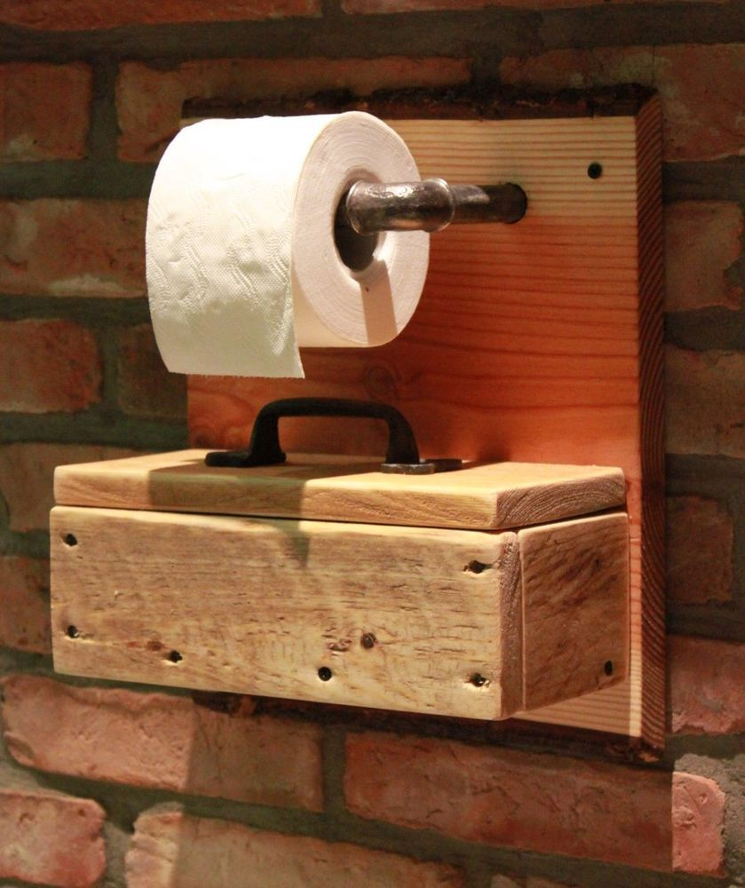 Toilettenpapierhalter Wohnen Toilettenpapierhalter Wc Papier
