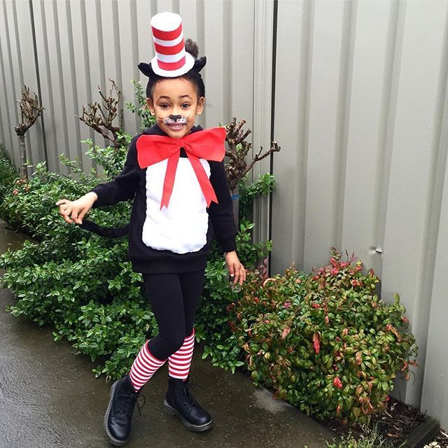 19 Parents Who Completely Nailed Book Week Costumes Book week - unique toddler halloween costume ideas