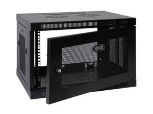 Master Closet Network Cabinet 9u Rack For Network Hardware Switch Power Audio Matrix Media Server Etc Wall Mount Rack Panel Siding Server Cabinet