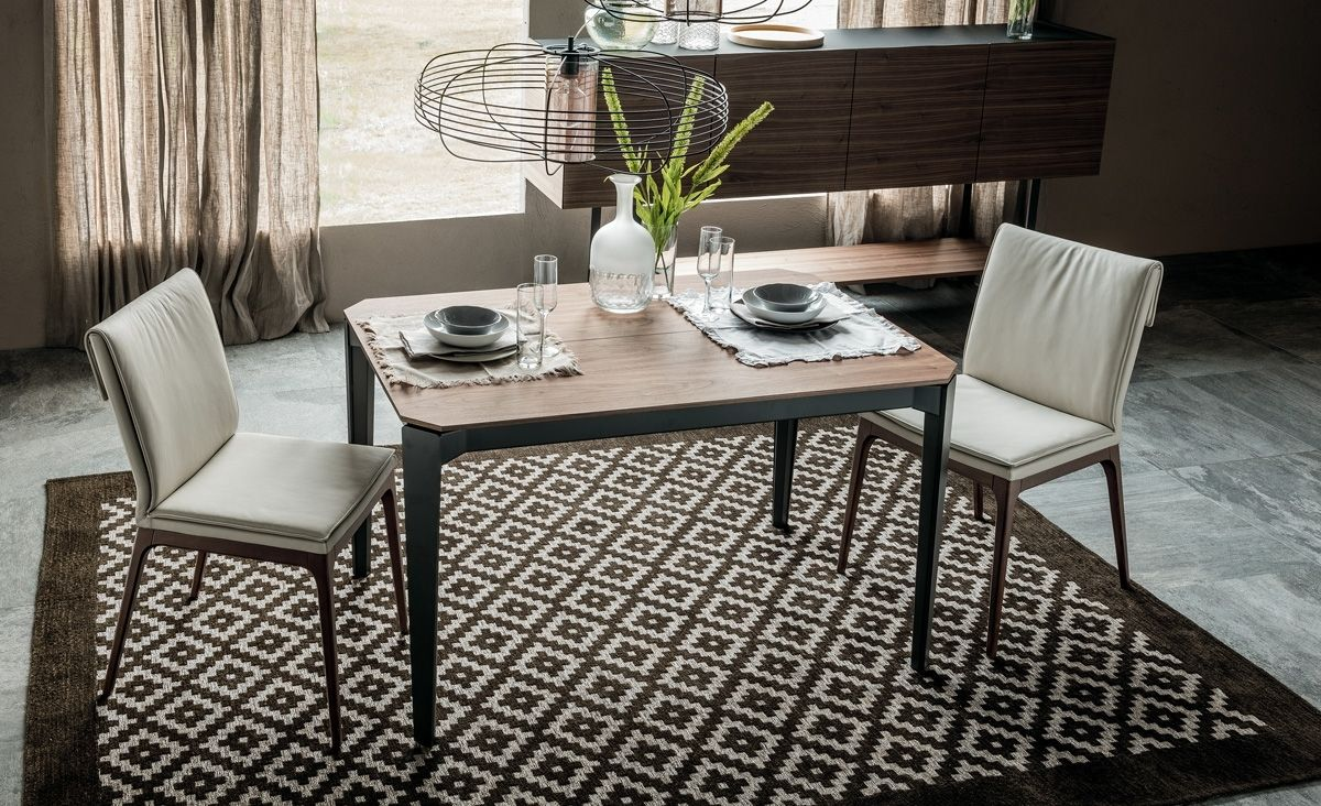 Sala Da Pranzo Moderna Immagini : Sala da pranzo moderna mobili soggiorno pertaining to incredible