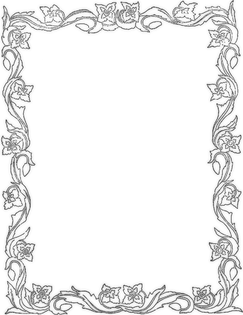Decorative Borders For Word Pin By Siobhan Fitzpatrick On Decorative Borders Pinterest