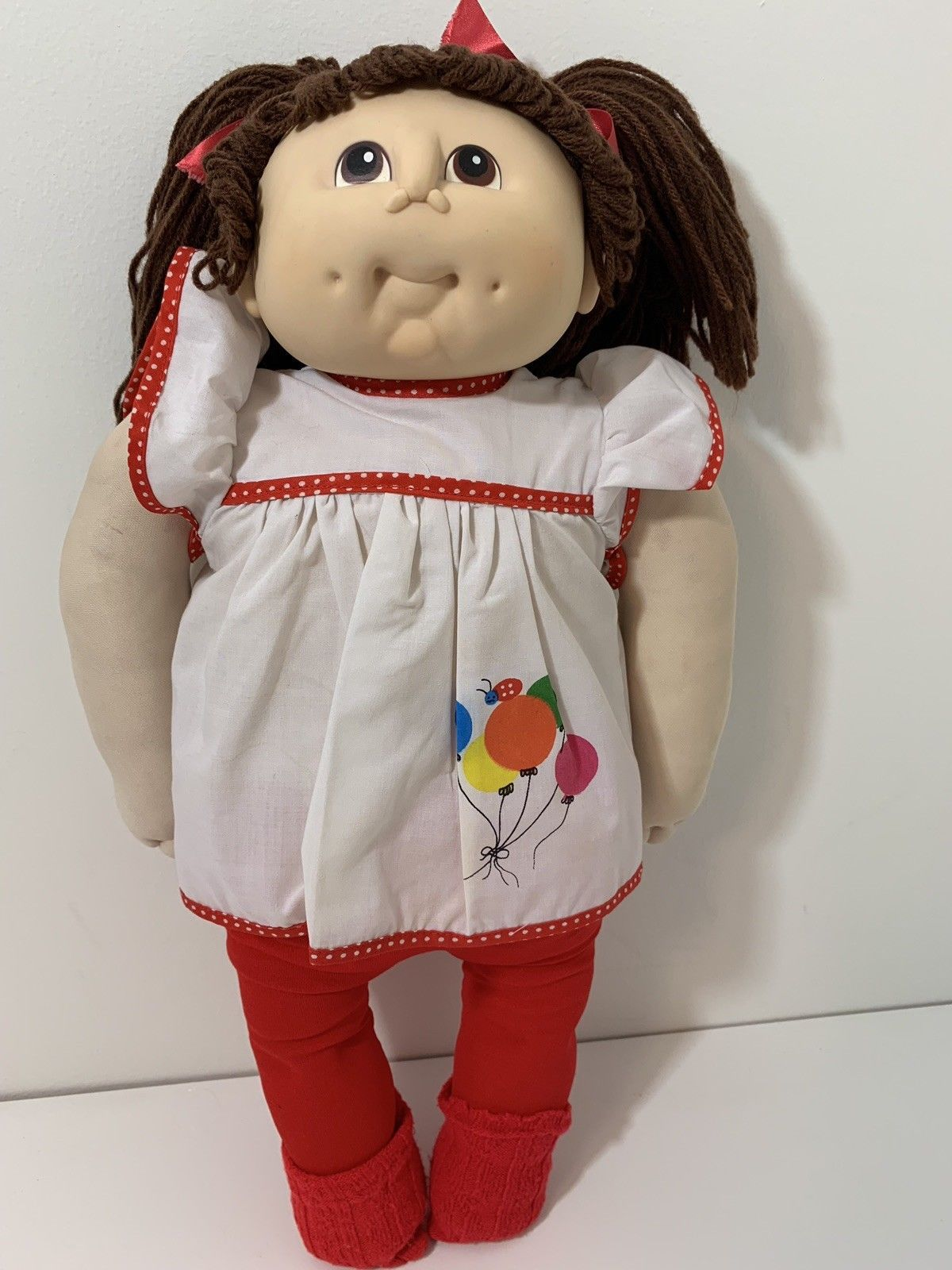 Pin on antique dolls