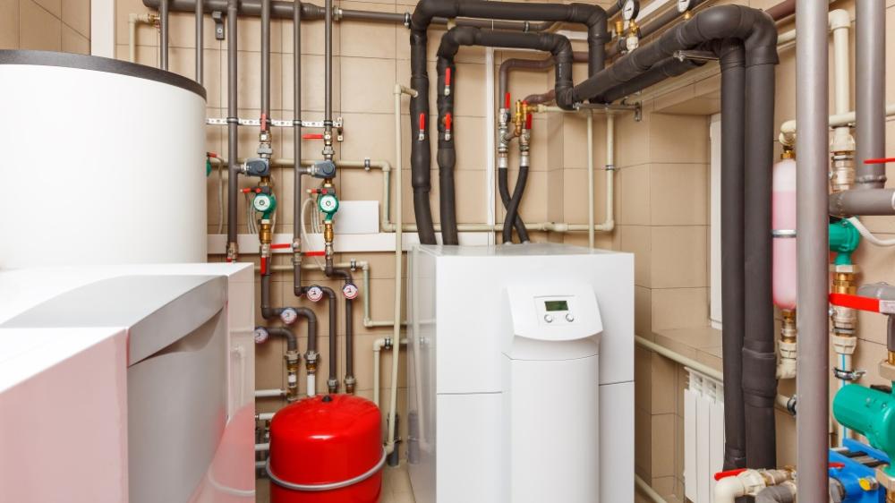 Kako deluje toplotna črpalka? in 2020 Heat pump