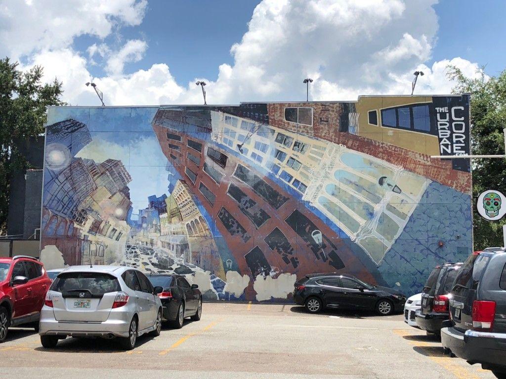 Selfie Alert The Best Murals In Jacksonville Jacksonville Mom Mural Jacksonville Photo