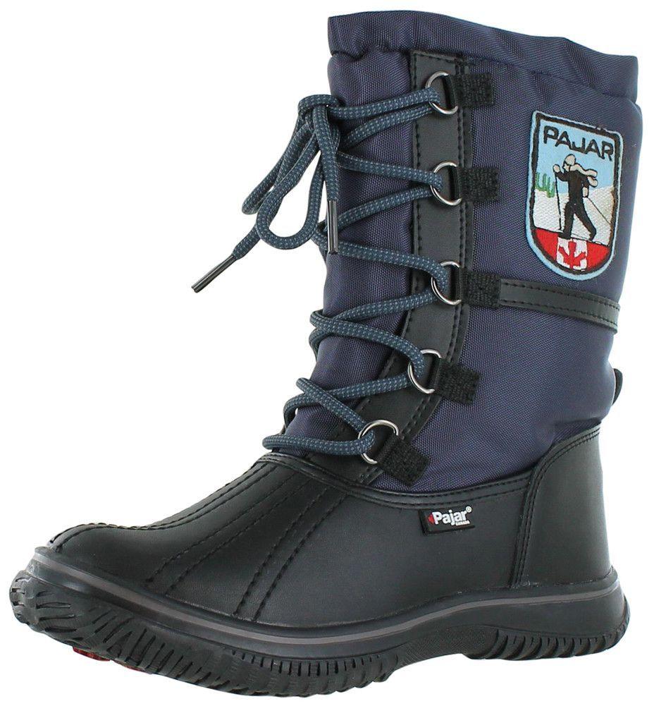 072d8e83e259 Pajar Grip Low Women s Snow Boots Waterproof