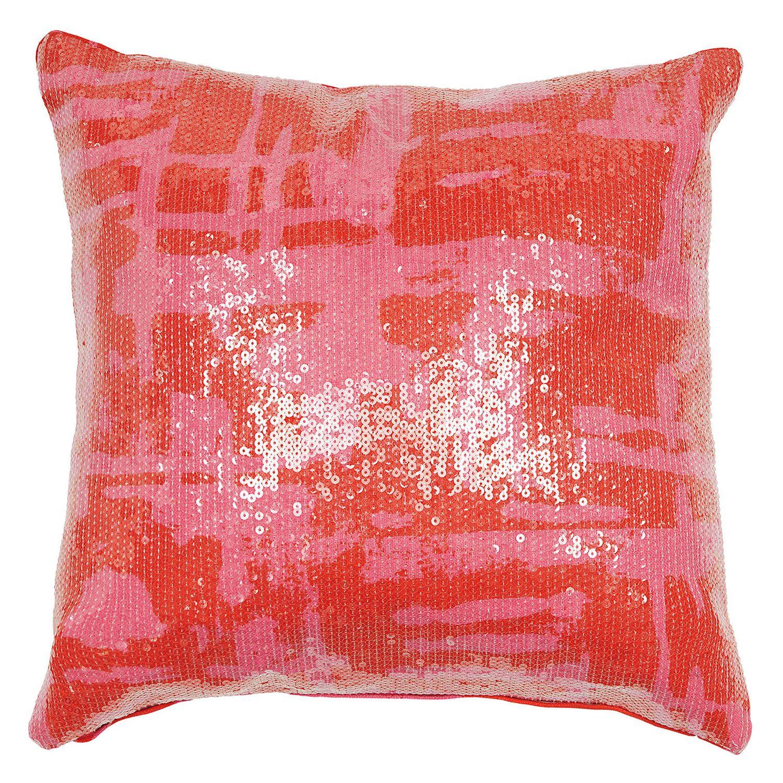 Kate Spade New York By Jaipur Yorkville Painterly Plaid Fandango Pink Throw Pillow Jaiykn45 Laylagrayce Plaid Throw Pillows Throw Pillows Pink Throw Pillows