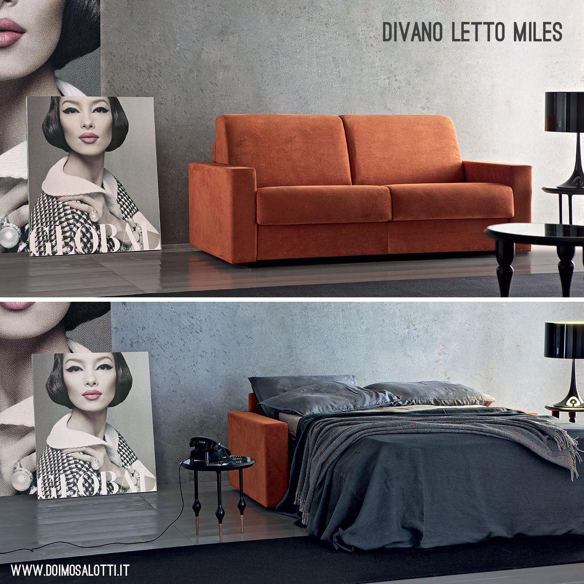 Divano Comodo Per Dormire prima divano, poi letto, poi ancora divano puoi dormire