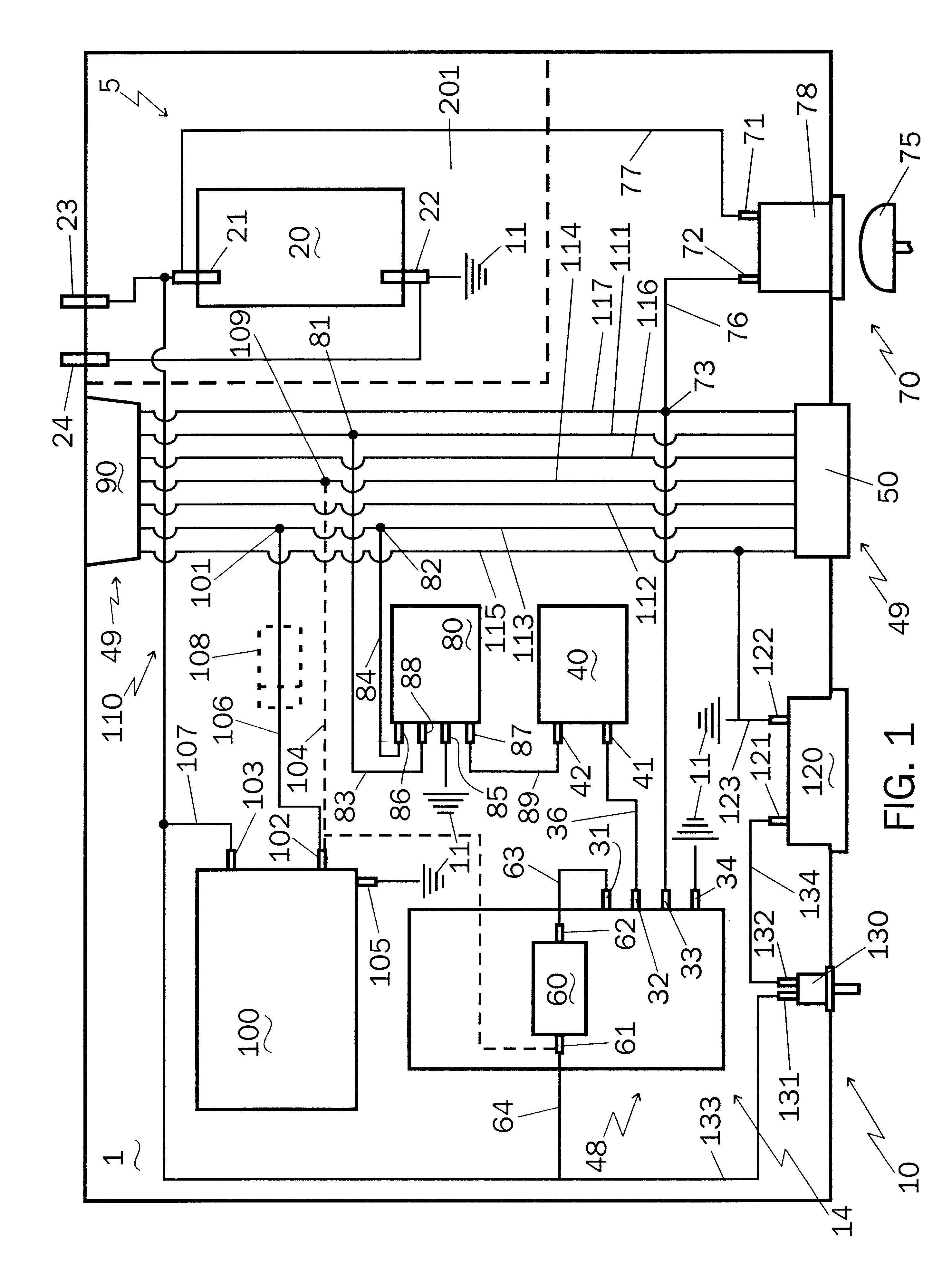 Pin On Trailer Wiring Diagram