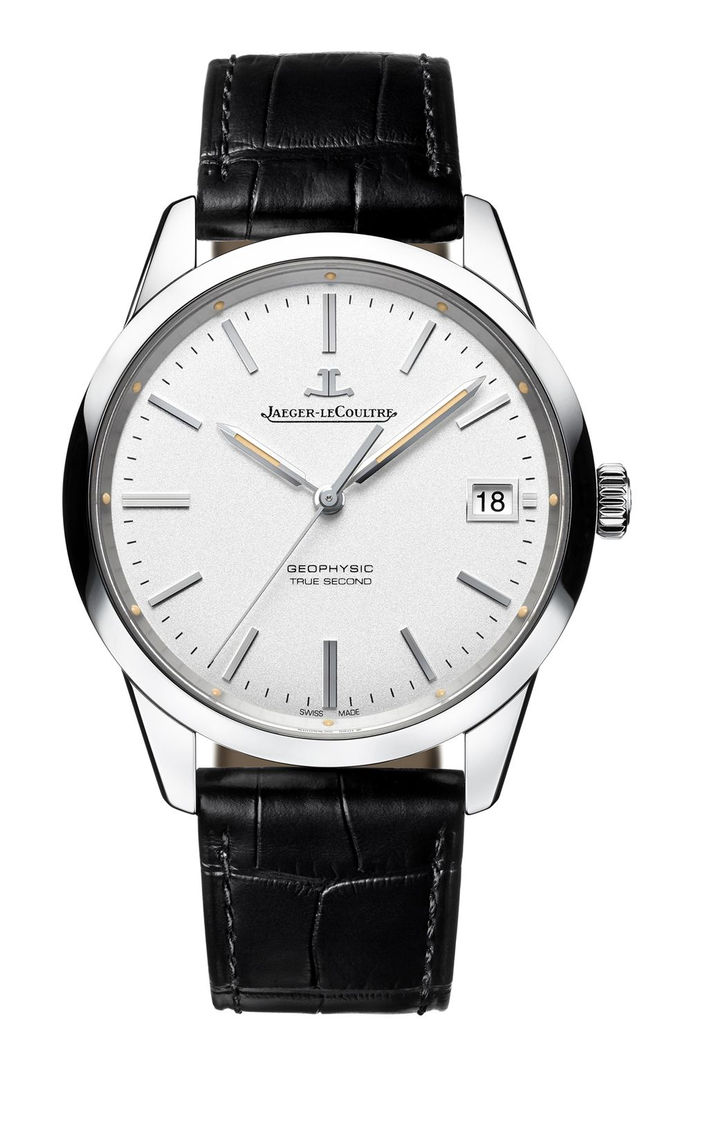 fe7b1325f1c TimeZone   Industry News » N E W M o d e l s - Jaeger-LeCoultre Geophysic  Collection