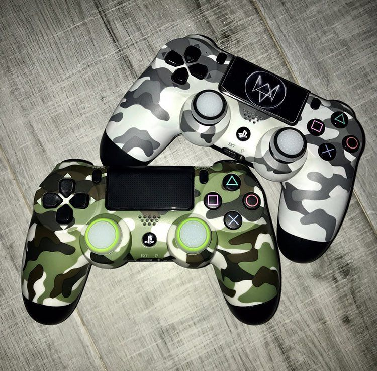Gamer Games Ps4 Gamerboy Gamergirl قيمز فيديو قيمز قيمرز Controllerps4 Pscontroller Controllers Videogame Ps4 Controller Custom Ps4 Controller Gaming Products
