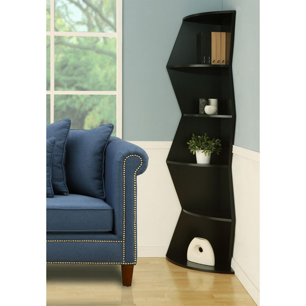 bookcase also small bookshelf with unit black corner uk