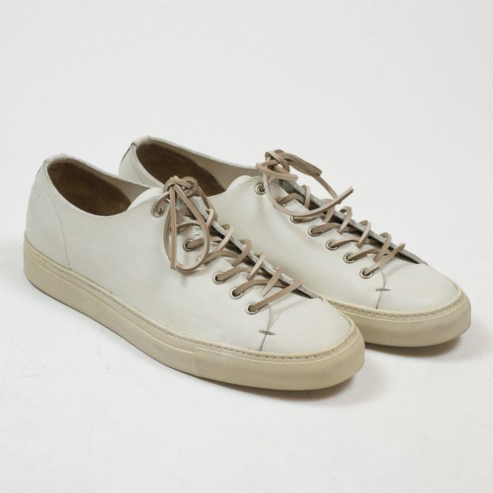 Buttero Tanino white   Dress shoes men