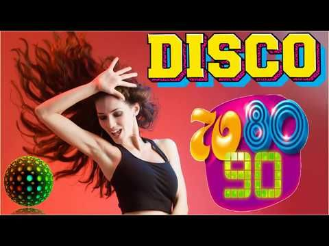 Best disco songs from the 80s to the 90s (con imágenes