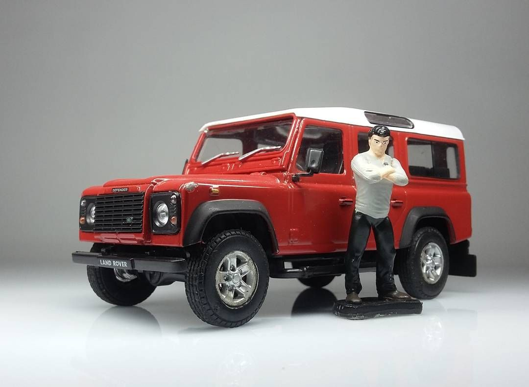 LAND ROVER DEFENDER Cararama Scale 1/32 #cararama #diecast #diecastcars #diecastphotography #diecastindonesia #diecast_daily #lald #liveandletdiecast #toys #toy #toyphotography #toysfirst #toyplanet #toyslagram #photography #car #instacar #classiccar #thelamleygroup #jeep #landrover #landroverdefender #landroverseries #theladsfamily Take with Galaxy Grand Prime Senin 30 Mei 2016 by andrepurwantoo LAND ROVER DEFENDER Cararama Scale 1/32 #cararama #diecast #diecastcars #diecastphotography #diecastindonesia #diecast_daily #lald #liveandletdiecast #toys #toy #toyphotography #toysfirst #toyplanet #toyslagram #photography #car #instacar #classiccar #thelamleygroup #jeep #landrover #landroverdefender #landroverseries #theladsfamily Take with Galaxy Grand Prime Senin 30 Mei 2016