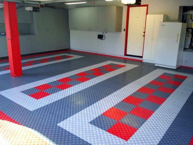 Cheap Garage Floor Tiles | Garage , Garage floor tiles cheap : Garage Floor Tiles Cheap