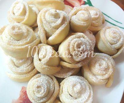 Печенье рецепты с пошаговым фото