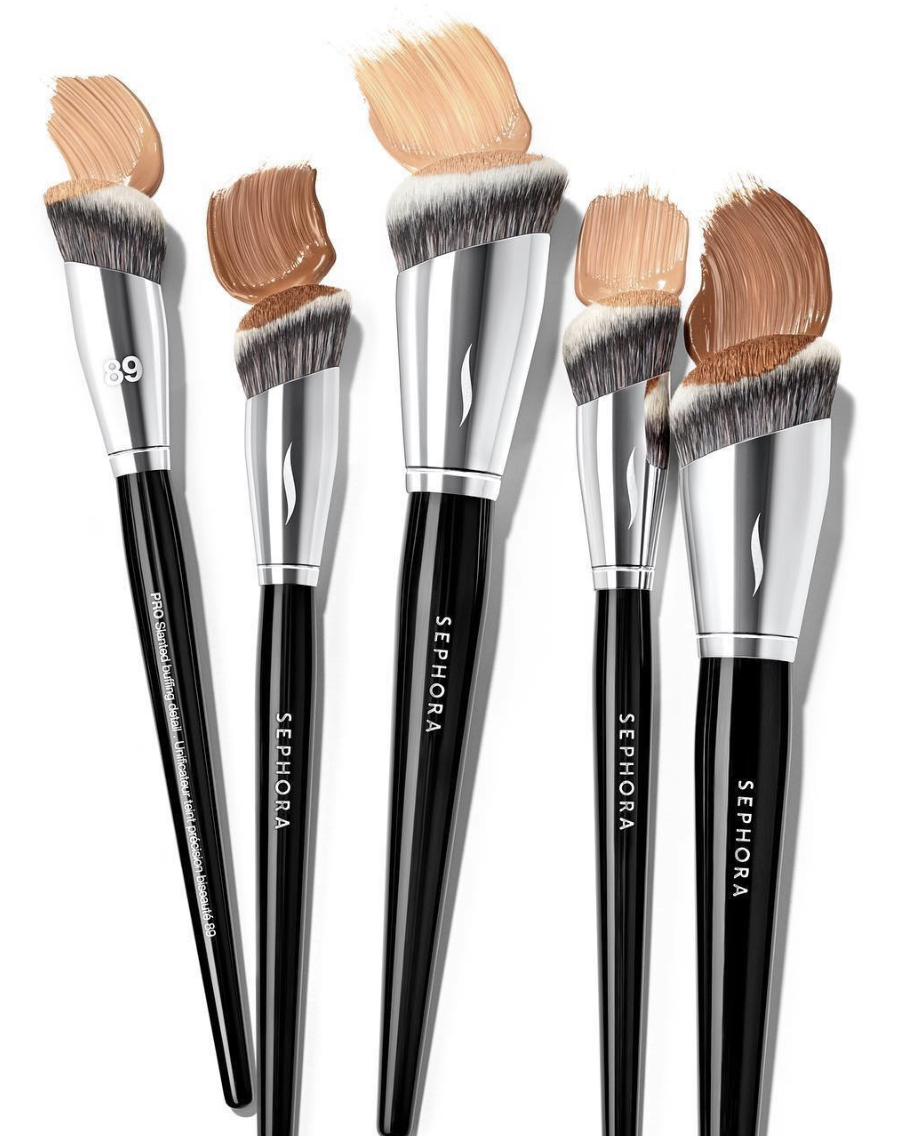 Pin by Greta Gillen on Foundation Sephora brushes