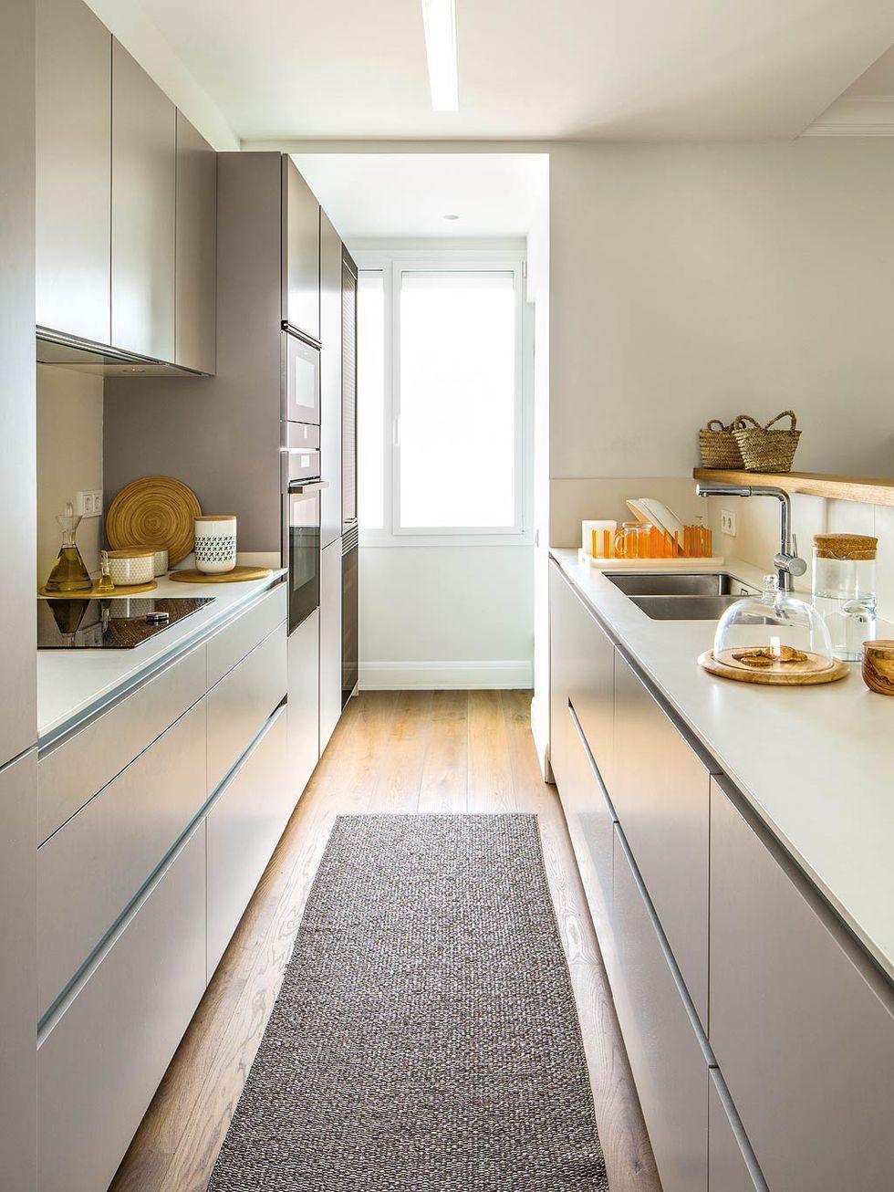 Photo of Un appartement moderne et fonctionnel par Meritxell Ribé – PLANETE DECO a homes world