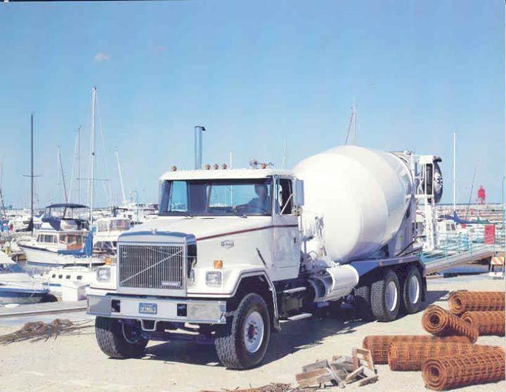 First Act Mg501 Ukulele Ready Mix Trucks Mixer Truck