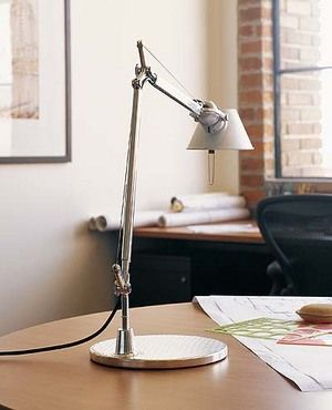 Tolomeo Table Desk Lamp Desk Lamp Lamp Anglepoise