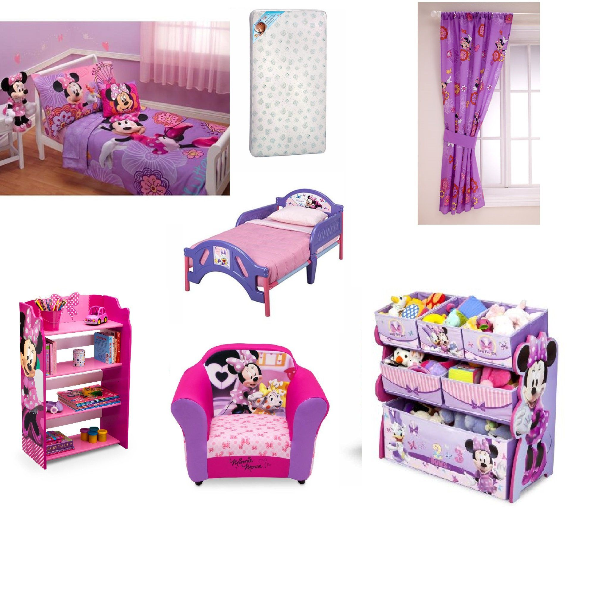 kids character beds
