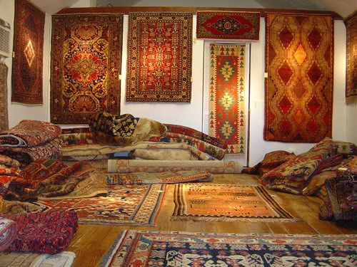Anatolia Rugs Piles Of Imported Turkish And Persian Will Have You Ready To Redecorate
