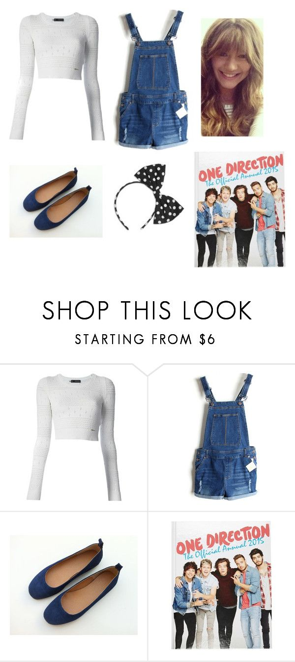 """""""Band Practice"""" by dreamer2911 ❤ liked on Polyvore featuring Dsquared2 and River Island"""