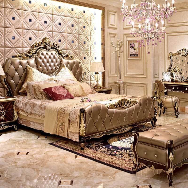 Italian Bedroom Furniture, Antique Italian Bedroom Furniture