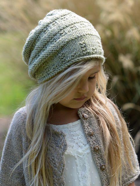 Ceydar Cap pattern by Heidi May | Gorros, Tejido y Gorros de lana