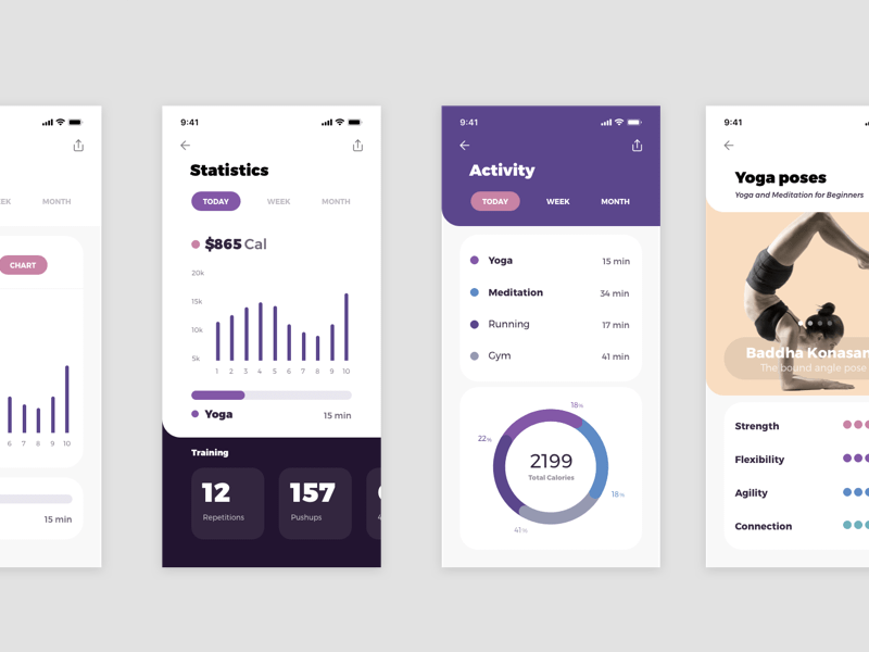 Mobile Wireframe Prototyping Templates Gui Kits Free Resources For