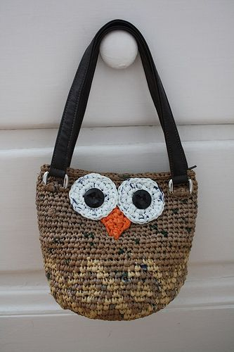 A Natural Evolution | Upcycled and Recycled | Pinterest | Eule ...