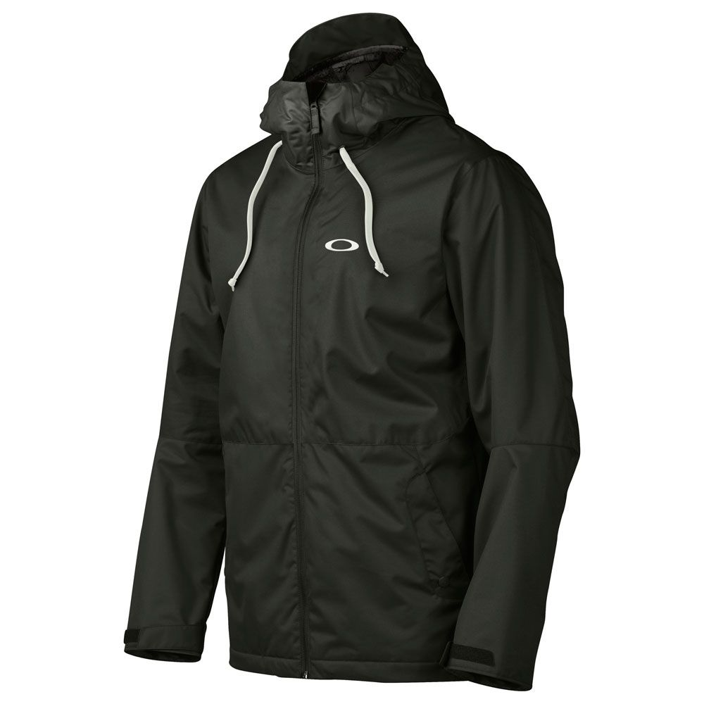 dc0aab7b8572 Oakley Recon Mens Snow Jacket at Extremepie.com