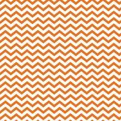 orange chevron fabric...drapes, bedding either way it is a must