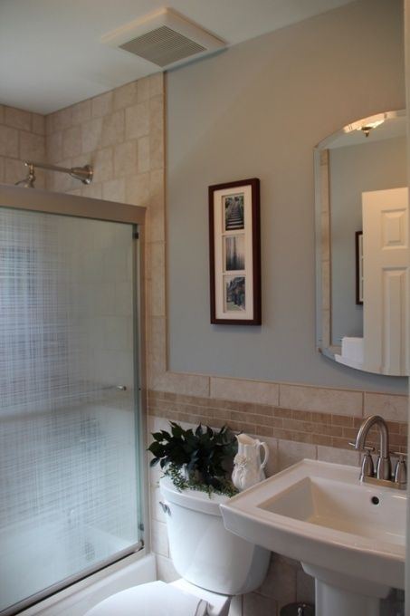 Photo Gallery On Website  Excellent Updating Small Bathroom Photograph Ideas