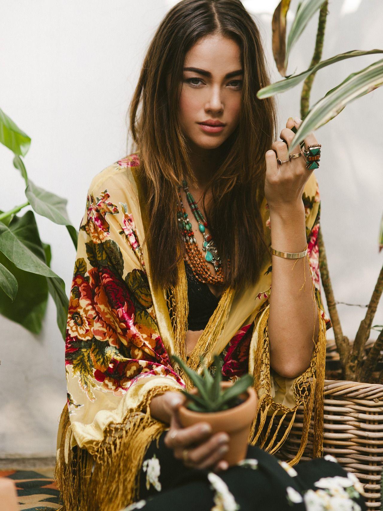 Indonesian Models Helene Jansen Indonesian women
