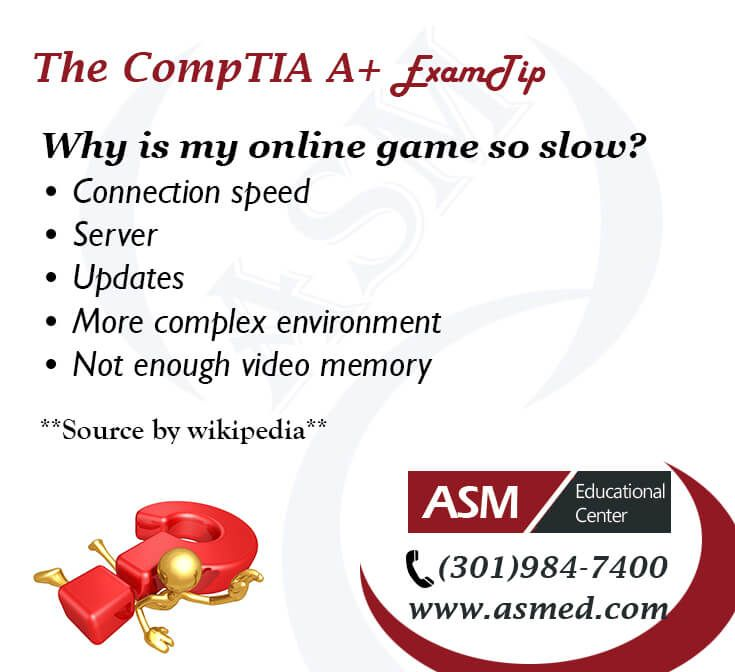 CompTIA A+ Comptia a, Tech apps, Information technology